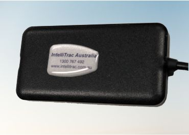 IntelliTrac Edge Basic GPS Tracker
