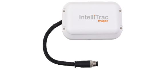 IntelliTrac Extend Plug & Play Iridium GPS Tracker